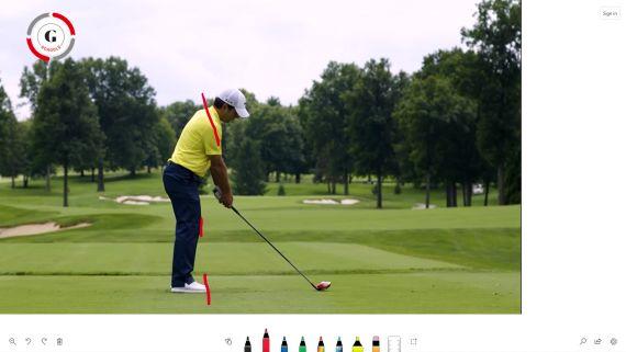 The Leading Edge with Michael Breed: Get Consistent With Your Driver