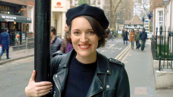 Phoebe Waller-Bridge on Fleabag, British Humor, and Her Creative Process
