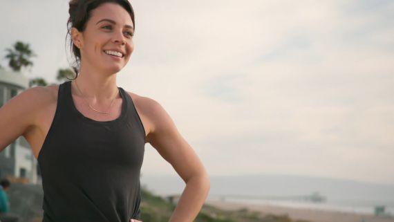 Seven-Time Marathon Runner, Wellness Blogger Shares Her Tricks For Recovery