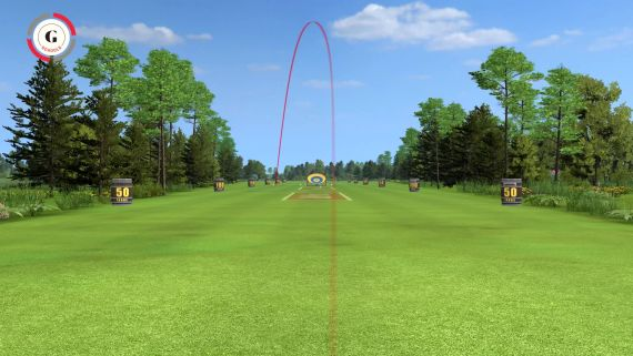 The Leading Edge with Michael Breed: How to Hit a Draw