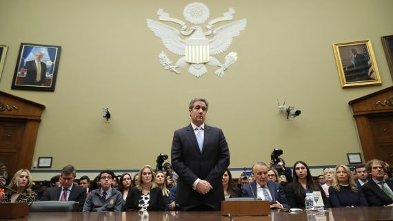 The Cohen Hearing in Three Minutes