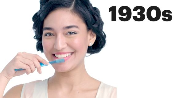100 Years of Dental Care