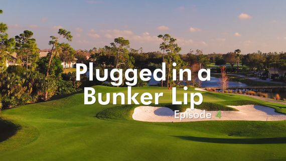 Plugged in Bunker Lip