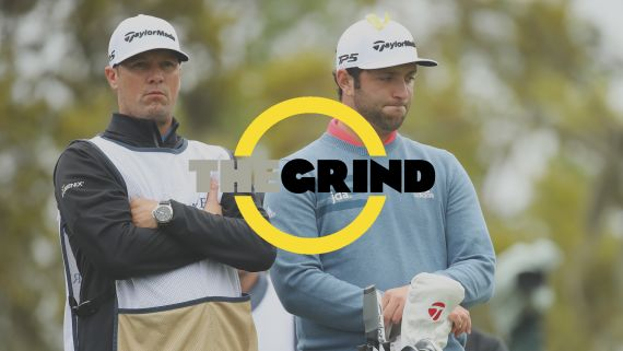 PGA Tour Star Overrules Caddie, Loses Players Championship