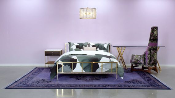 Three Ways to Style your Dream Bedroom