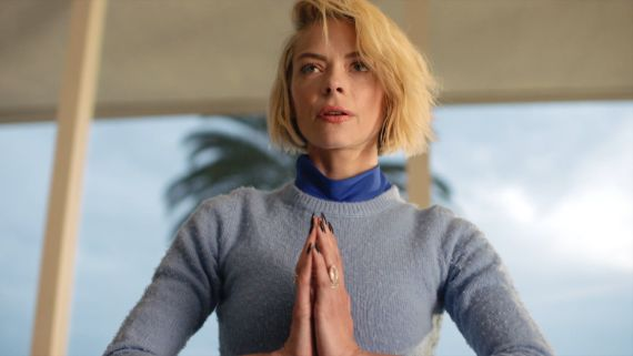 Jaime King Didn't Let a Diagnosis Ruin Her Life