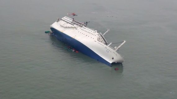 What Went Wrong in the Sewol Ferry Disaster?