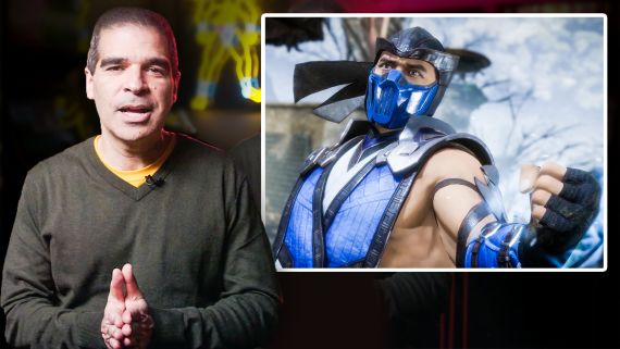 Every Character in Mortal Kombat 11 Explained