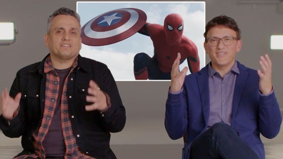 *ENDGAME SPOILERS* The Russo Brothers Break Down the Biggest Moments in MCU History
