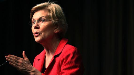 Elizabeth Warren's Ambitious Student Debt Forgiveness Plan, Explained