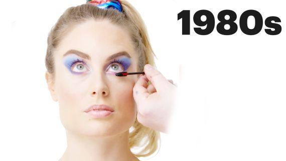 100 Years of Eyeshadow