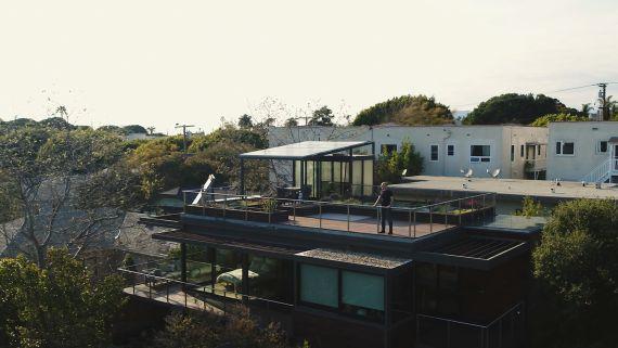 Home Developer Steve Glenn is Building Solutions to Climate Change