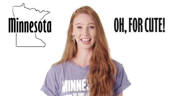 50 People Teach You Their State's Slang