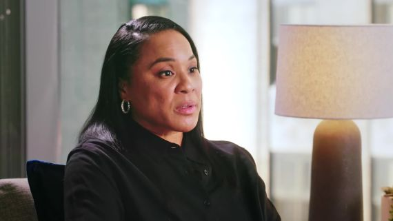 Dawn Staley on Cultivating Greatness