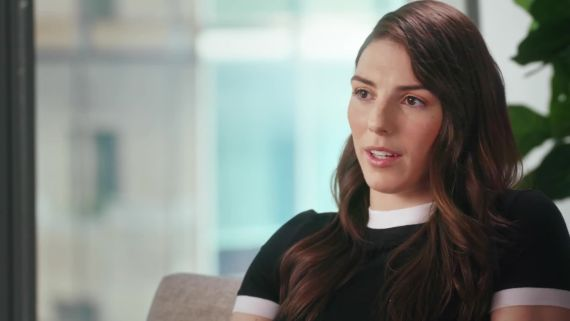 Hilary Knight on the Need for Visibility of Women's Sports