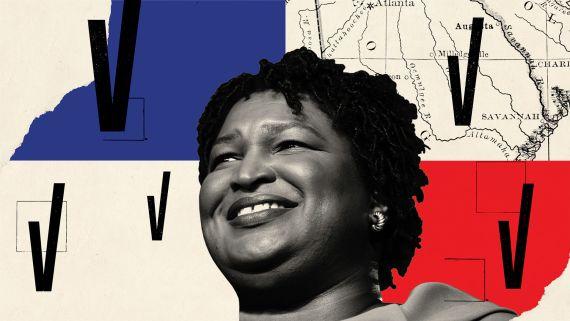 The Fight for a Fair Vote in Georgia