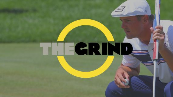 Bryson Dechambeau Gets Ripped for Slow Play