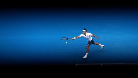 From Osaka to Federer: What a Forehand Can Reveal