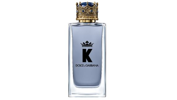 Codes to Live By: K by Dolce&Gabbana