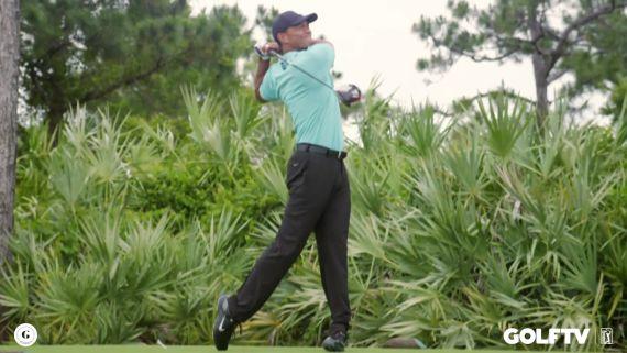 Tiger Woods' Surprising Fitness Key