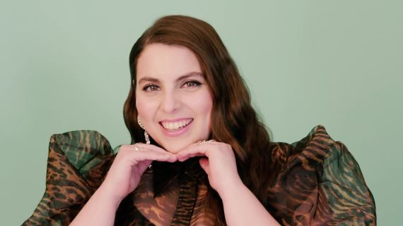 Beanie Feldstein on Embracing Her Body and Being Her True Self
