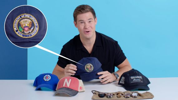 10 Things Adam DeVine Can't Live Without