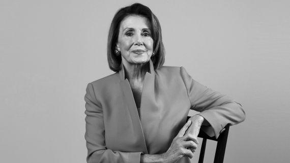 Nancy Pelosi on the Impeachment Inquiry Into Trump