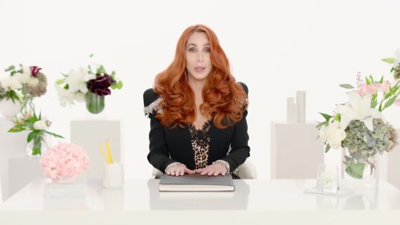 Life in Looks: Cher Turns Back Time on 5 Decades of Iconic Outfits