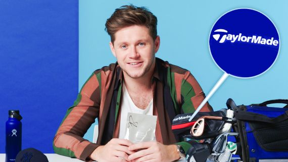 10 Things Niall Horan Can't Live Without