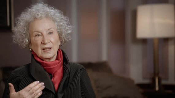 Margaret Atwood Tribute - Women of the Year 2019