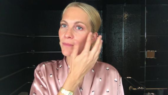 Poppy Delevingne's Guide to a Fresh-Faced Glow