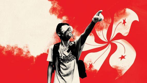 Why Hong Kong's Protests Exploded