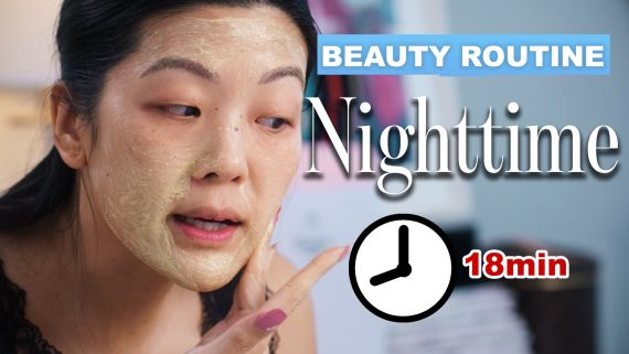 Beauty Expert's $709 Nighttime Skin Routine