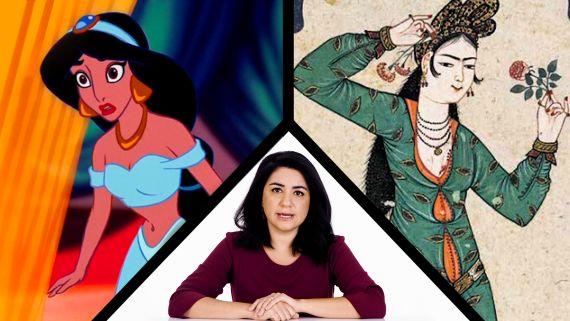 Historian Fact Checks Aladdin's Wardrobe