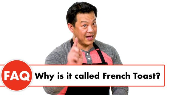 Your French Toast Questions Answered By Experts