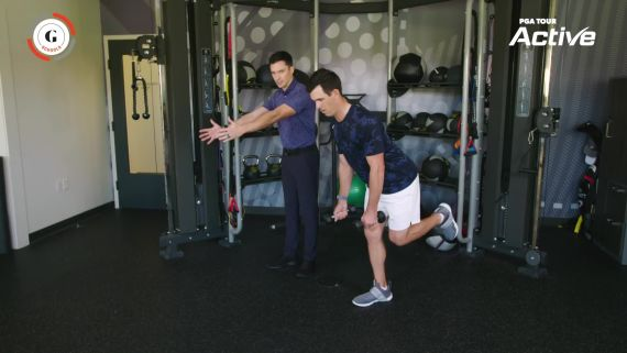 Fix Your Hunched Shoulders With This Simple Move