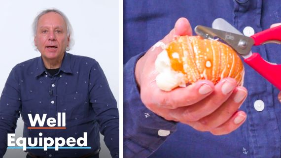 5 Seafood Kitchen Gadgets Improved By Design Expert