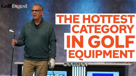 The Hottest Category in Golf Equipment | The Hot List