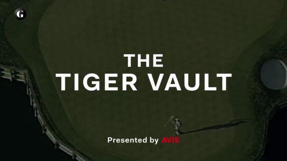 """Tiger Vault: """"Better Than Most"""""""