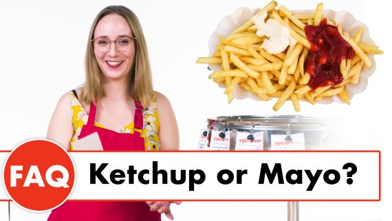 Your French Fries Questions Answered By Experts