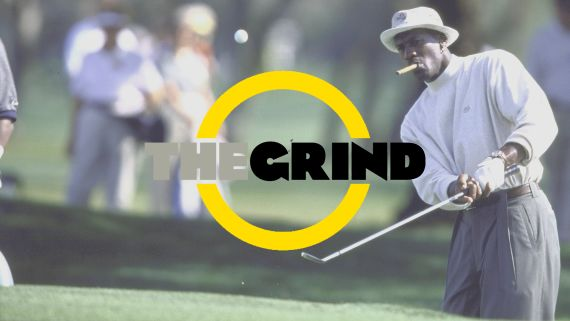 Michael Jordan's savage golf gambling stories