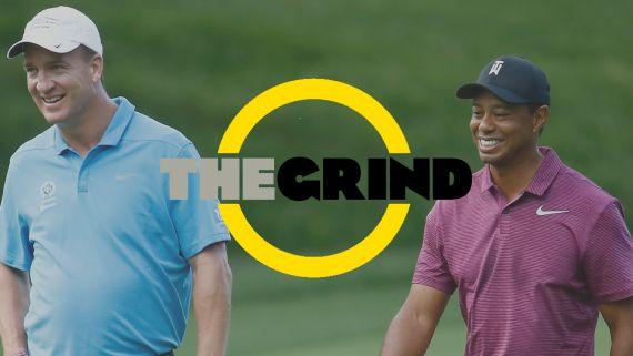 Tiger vs. Phil is back! (With a legendary twist)