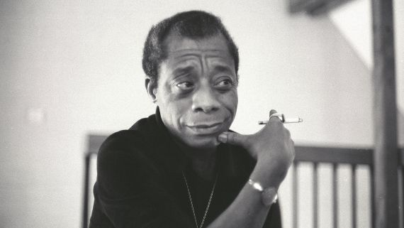 How James Baldwin Confronted Civil-Rights History