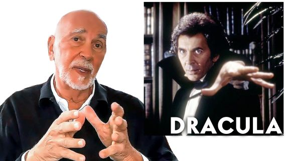 Frank Langella Breaks Down His Career, from 'Dracula' to 'The Americans'