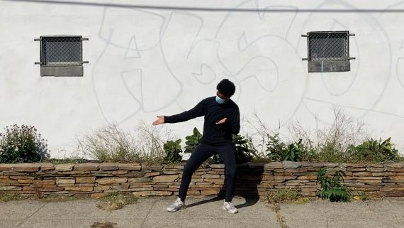 Nine Dance Moves Inspired by 2020's Chaos