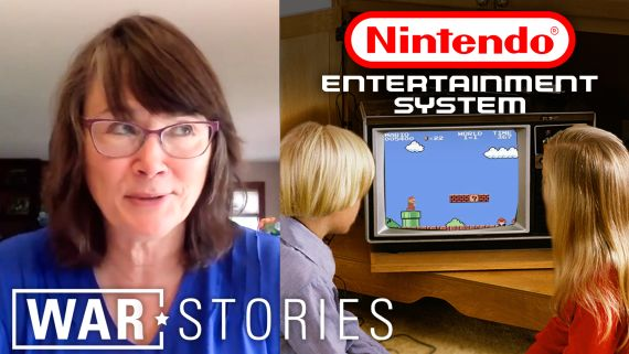 How The NES Conquered A Skeptical America In 1985
