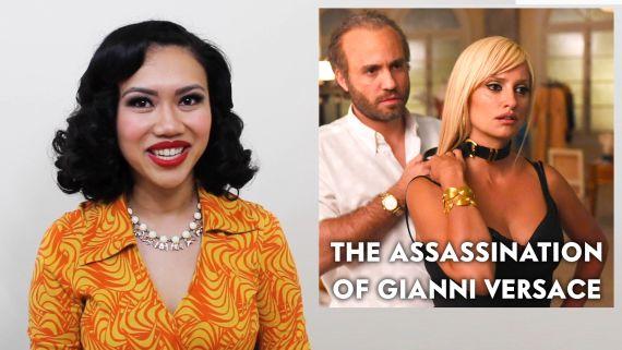 Fashion Historian Fact Checks Fashion Scenes from Film & TV