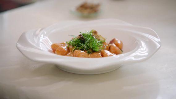 Gnocchi Two Ways with Chef Rōze Traore