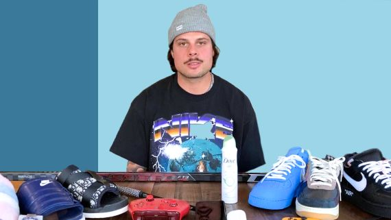 10 Things Auston Matthews Can't Live Without