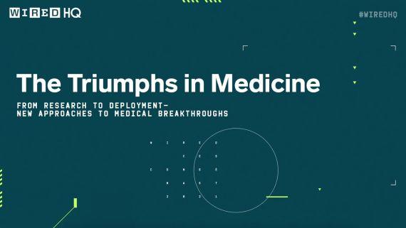 CES HQ 2021: Covid Vaccines and Triumphs in Medicine